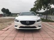 Bán xe Mazda 6 2.0 AT 2015 giá 733 Triệu - Hà Nội
