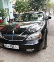 Bán xe Daewoo Magnus 2.5 AT 2004 giá 168 Triệu - Hà Nội
