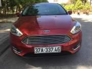 Bán xe Ford Focus Titanium 1.5L 2016 giá 639 Triệu - Hà Nam