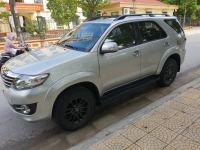 Bán xe Toyota Fortuner 2.7V 4X2 AT 2016 giá 805 Triệu - Hà Nam