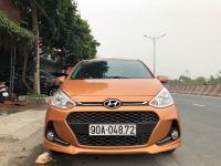 Bán xe Hyundai i10 Grand 1.2 AT 2017 giá 415 Triệu - Hà Nam