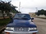 Bán xe Ssangyong Musso 2.9 1997 giá 128 Triệu - Thanh Hóa
