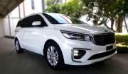 Bán xe Kia Sedona Platinum D 2018 giá 1 Tỷ 209 Triệu - Hà Nội