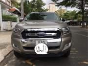 Bán xe Ford Ranger XLT 2.2L 4x4 MT 2017 giá 690 Triệu - TP HCM