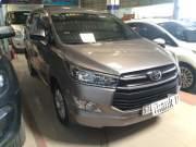 Bán xe Toyota Innova 2.0E 2017 giá 721 Triệu - TP HCM