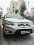 Bán xe Hyundai SantaFe SLX 2010 giá 670 Triệu - Hà Nội