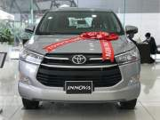Toyota Innova 2.0E 2018 giá 743 Triệu - Hà Nội