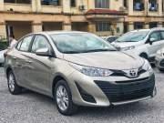 Bán xe Toyota Vios 1.5E MT 2018 giá 531 Triệu - Hà Nội