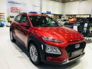 Bán xe Hyundai Kona 2.0 AT 2018 giá 615 Triệu - TP HCM