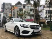 Bán xe Mercedes Benz C class C300 AMG 2016 giá 1 Tỷ 600 Triệu - Hà Nội