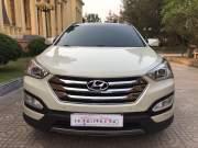 Bán xe Hyundai SantaFe 2.0L 2013 giá 1 Tỷ 119 Triệu - Thái Nguyên