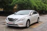 Bán xe Hyundai Sonata Y20 2011 giá 665 Triệu - Thái Nguyên