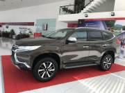 Bán xe Mitsubishi Pajero Sport 3.0G STD 4x4 AT 2018 giá 1 Tỷ 182 Triệu - TP HCM
