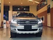 Bán xe Ford Everest Titanium 2.0L 4x4 AT 2018 giá 1 Tỷ 399 Triệu - Hà Nội