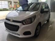 Bán xe Chevrolet Spark Duo Van 1.2 MT 2018 giá 249 Triệu - Hà Nội