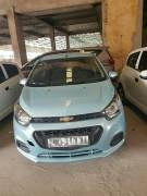 Bán xe Chevrolet Spark Duo Van 1.2 MT 2018 giá 235 Triệu - Hà Nội