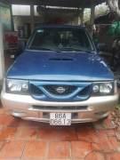 Bán xe Nissan Terrano II 2.7 MT 2000 giá 250 Triệu - Bình Thuận