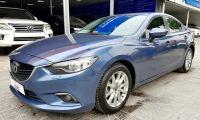 Bán xe Mazda 6 2.0 AT 2016 giá 788 Triệu - Hà Nội