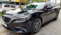 Bán xe Mazda 6 2.0L Premium 2017 giá 888 Triệu - Hà Nội