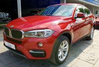 Bán xe BMW X6 xDrive30d 2016 giá 2 Tỷ 888 Triệu - Hà Nội