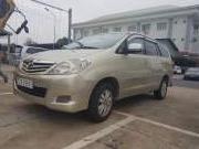 Bán xe Toyota Innova G 2010 giá 389 Triệu - Bà Rịa Vũng Tàu