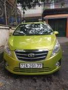 Bán xe Daewoo Matiz Groove 1.0 AT 2010 giá 225 Triệu - Bà Rịa Vũng Tàu