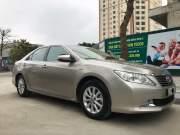 Bán xe Toyota Camry 2.0E 2013 giá 830 Triệu - Nghệ An