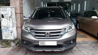 Bán xe Honda CRV 2.4 AT 2014 giá 815 Triệu - Hà Nội