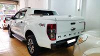 Bán xe Ford Ranger Wildtrak 3.2L 4x4 AT 2016 giá 805 Triệu - Hà Nội