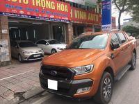 Bán xe Ford Ranger Wildtrak 3.2L 4x4 AT 2017 giá 780 Triệu - Hà Nội