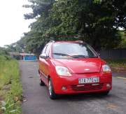 Bán xe Chevrolet Spark LT 1.0 MT Super 2009 giá 155 Triệu - TP HCM