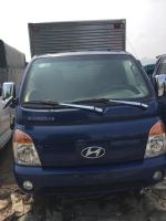 Bán xe Hyundai Porter Thung kín 2011 giá 295 Triệu - Hà Nội