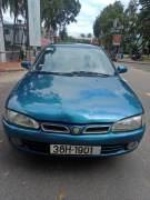 Bán xe Proton Wira 1.6 MT 2000 giá 68 Triệu - Bình Định