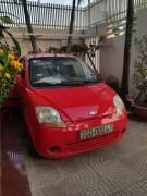 Bán xe Chevrolet Spark Lite Van 0.8 MT 2013 giá 135 Triệu - Quảng Nam