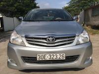 Bán xe Toyota Innova G 2009 giá 365 Triệu - Hải Dương