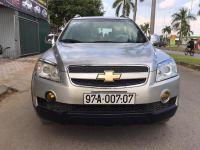 Bán xe Chevrolet Captiva LT 2.4 MT 2007 giá 278 Triệu - Hải Dương