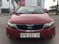Bán xe Kia Forte SLi 1.6 AT 2009 giá 365 Triệu - Hải Dương