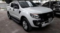 Bán xe Ford Ranger Wildtrak 3.2L 4x4 AT 2014 giá 620 Triệu - Hải Dương
