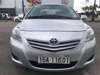 Bán xe Toyota Vios 1.5E 2013 giá 350 Triệu - Hải Dương