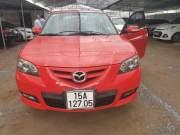 Bán xe Mazda 3 S 2.0 AT 2009 giá 335 Triệu - Hải Dương