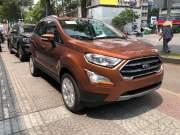 Bán xe Ford EcoSport Titanium 1.5L AT 2018 giá 639 Triệu - TP HCM
