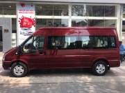Bán xe Ford Transit Luxury Limited 2018 giá 849 Triệu - TP HCM