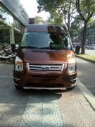 Ford Transit Limousine 2018 giá 1 Tỷ 192 Triệu - TP HCM