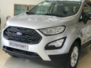 Bán xe Ford EcoSport Ambiente 1.5L AT 2018 giá 555 Triệu - TP HCM