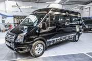 Bán xe Ford Transit Limousine 2018 giá 1 Tỷ 194 Triệu - TP HCM