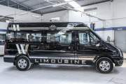 Bán xe Ford Transit Limousine 2018 giá 1 Tỷ 195 Triệu - TP HCM