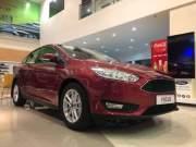 Bán xe Ford Focus Trend 1.5L 2018 giá 569 Triệu - TP HCM