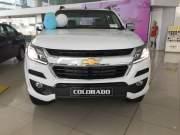 Bán xe Chevrolet Colorado High Country 2.8L 4x4 AT 2018 giá 759 Triệu - Hà Nội