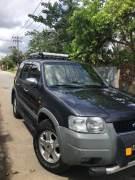 Bán xe Ford Escape 3.0 V6 2002 giá 189 Triệu - TP HCM