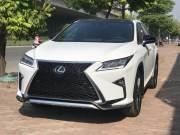 Bán xe Lexus RX 350 F-Sport 2018 giá 4 Tỷ 695 Triệu - Hà Nội